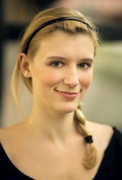 Hannah Baus