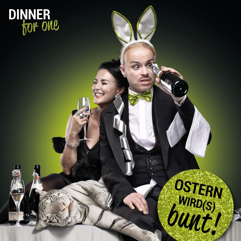 Ostern wird(s) bunt!