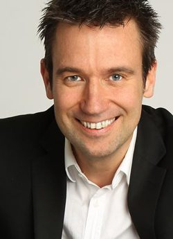 Carsten Gerlitz