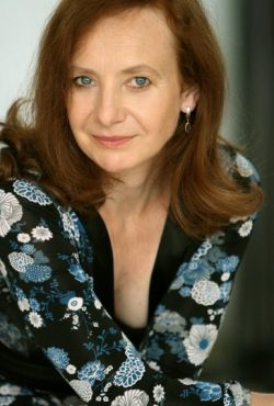 Martina Mann