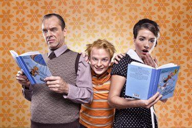 Familie Zitterbacke