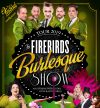 Firebirds Burlesque Show 2019