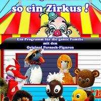Pitti - So ein Zirkus!