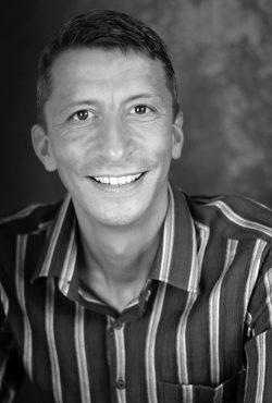 Maarten Flügge