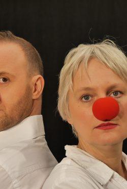 Ellen Schaller und Torsten Pahll
