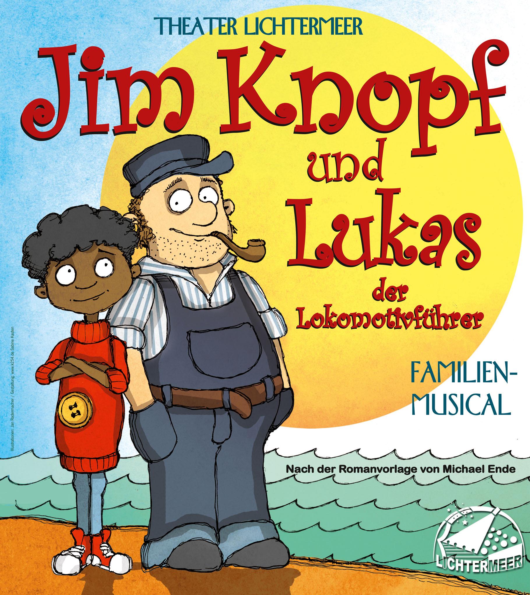 Jim Knopf Streamcloud