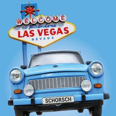 Gewinnspiel Eine Reise Nach Las Vegas Comödie Dresden