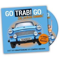 CD Go Trabi Go