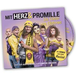 CD Mit Herz & Promille