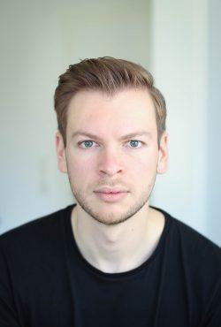 Patrick Nitschke