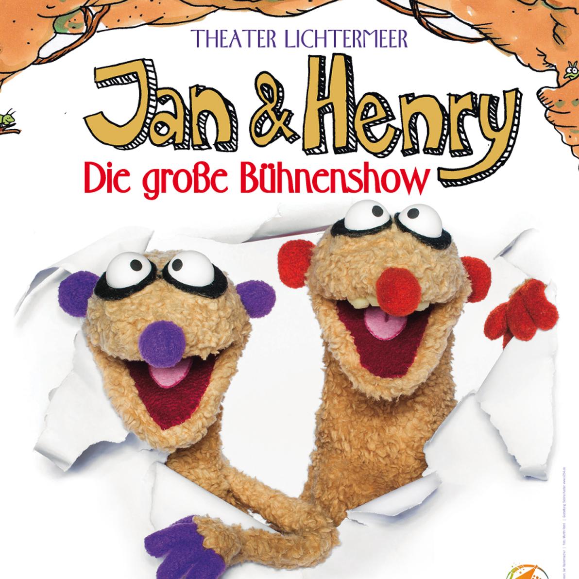 Jan Henry
