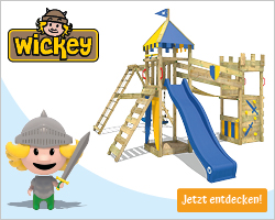 Anzeige Wickey